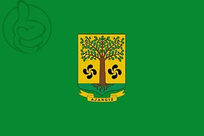 Bandera Ajangiz