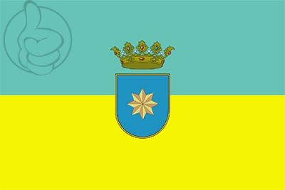 Bandera Alaejos