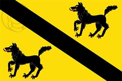 Bandera Areatza