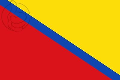 Bandera Hormilleja