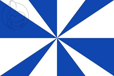 Bandera Pozal de Gallinas