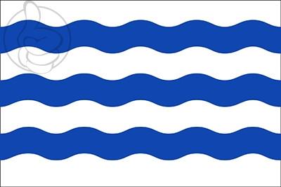 Bandera San Miguel del Arroyo