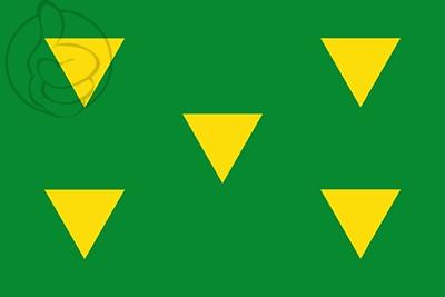 Bandera Valdestillas