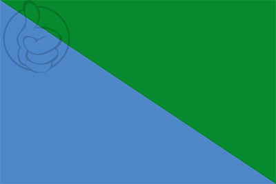 Bandera Valle Gran Rey