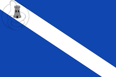 Bandera Forua