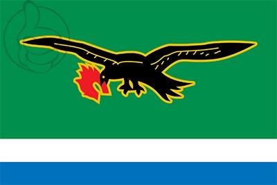 Bandera Mendexa