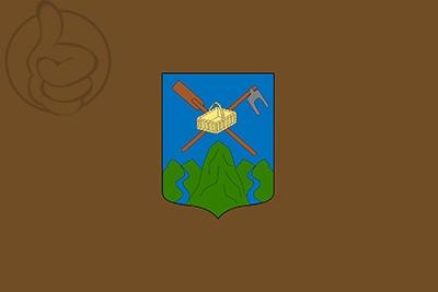 Bandera Zierbena