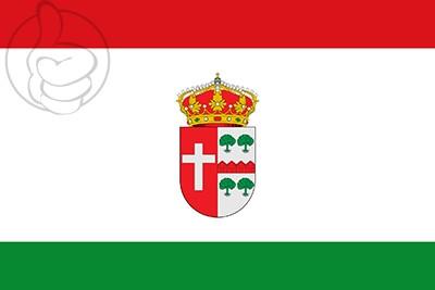 Bandera Montemayor de Pililla