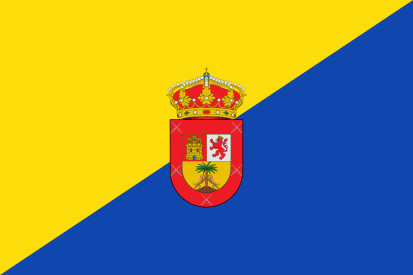 Bandera Gran Canaria