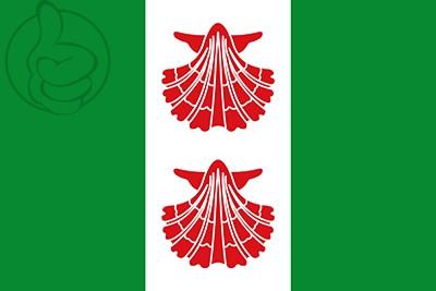 Bandera Espinosa del Camino