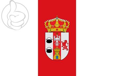 Bandera Jurisdicción de Lara