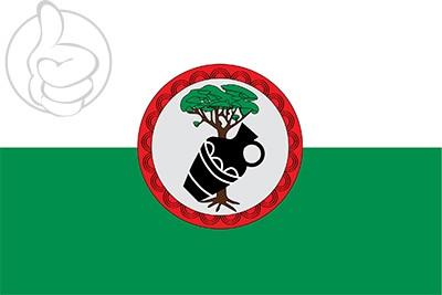Bandera Quintana Redonda