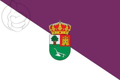 Bandera Valdenebro