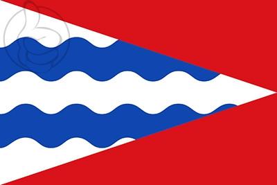 Bandera Valle de Oca