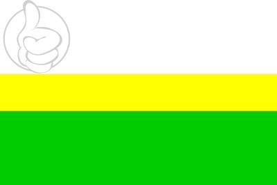 Bandera Camaleño