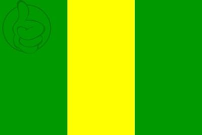 Bandera Cieza (Cantabria)