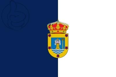 Bandera La Palma
