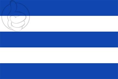 Bandera Las Rozas de Valdearroyo