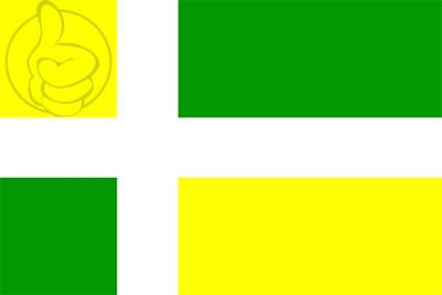 Bandera Valdeolea