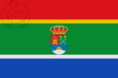 Bandera Atapuerca