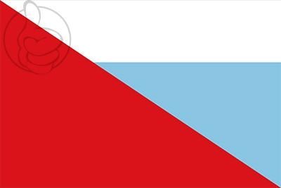 Bandera O Barco de Valdeorras