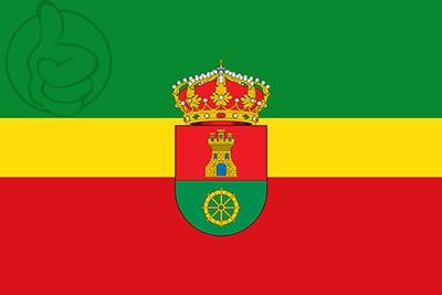 Bandera Susinos del Páramo