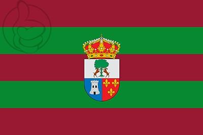 Bandera Cármenes