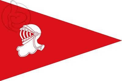 Bandera Laguna Dalga