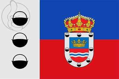 Bandera Páramo de Boedo
