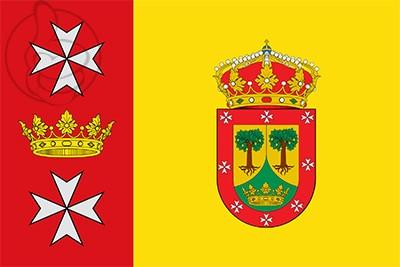 Bandera Soto de Cerrato