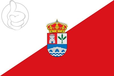 Bandera Alija del Infantado