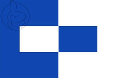 Bandera Cabañas Raras