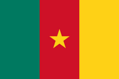 Bandera Cameroon