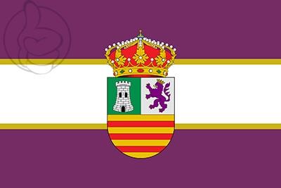 Bandera Campazas