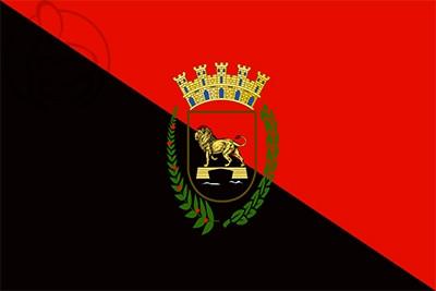 Bandera Ponce