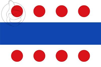 Bandera Posada de Valdeón