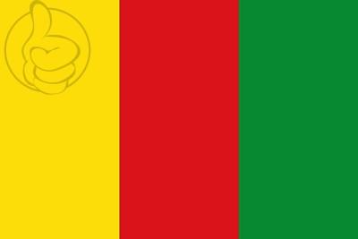 Bandera Pozuelo del Páramo
