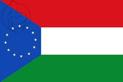 Bandera Santa María de la Isla