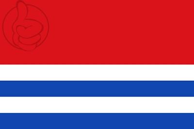 Bandera Urdiales del Páramo