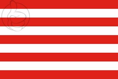 Bandera Fornelos de Montes