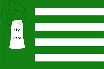 Bandera Valderrey