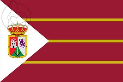Bandera Castilfalé