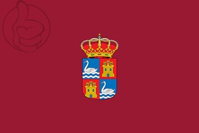 Bandera Castromocho