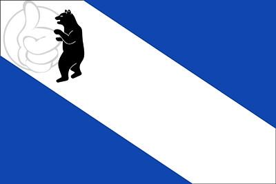 Bandera Folgoso de la Ribera