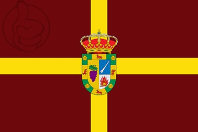 Bandera Gordoncillo