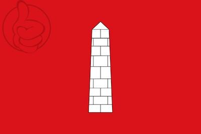 Bandera Murias de Paredes