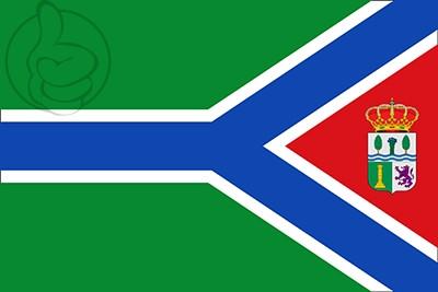 Bandera Regueras de Arriba
