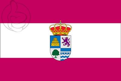 Bandera San Esteban de Nogales