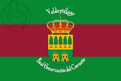 Bandera Valdepiélago