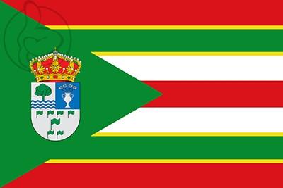 Bandera Villamontán de la Valduerna